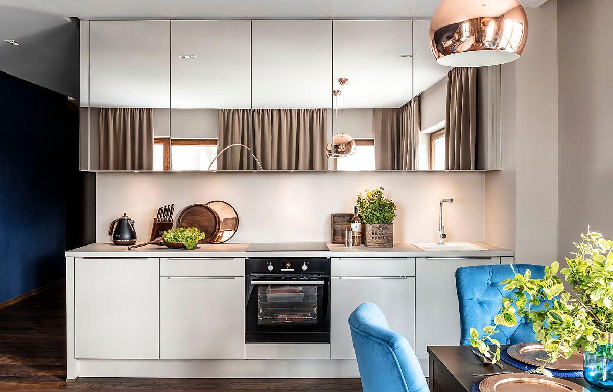 adelaparvu.com despre apartament in stil marin, foto și design interior SAS (4)