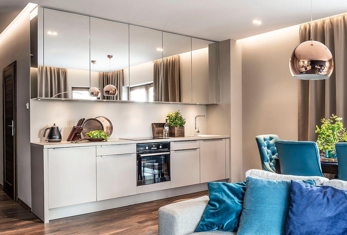 adelaparvu.com despre apartament in stil marin, foto și design interior SAS (5)