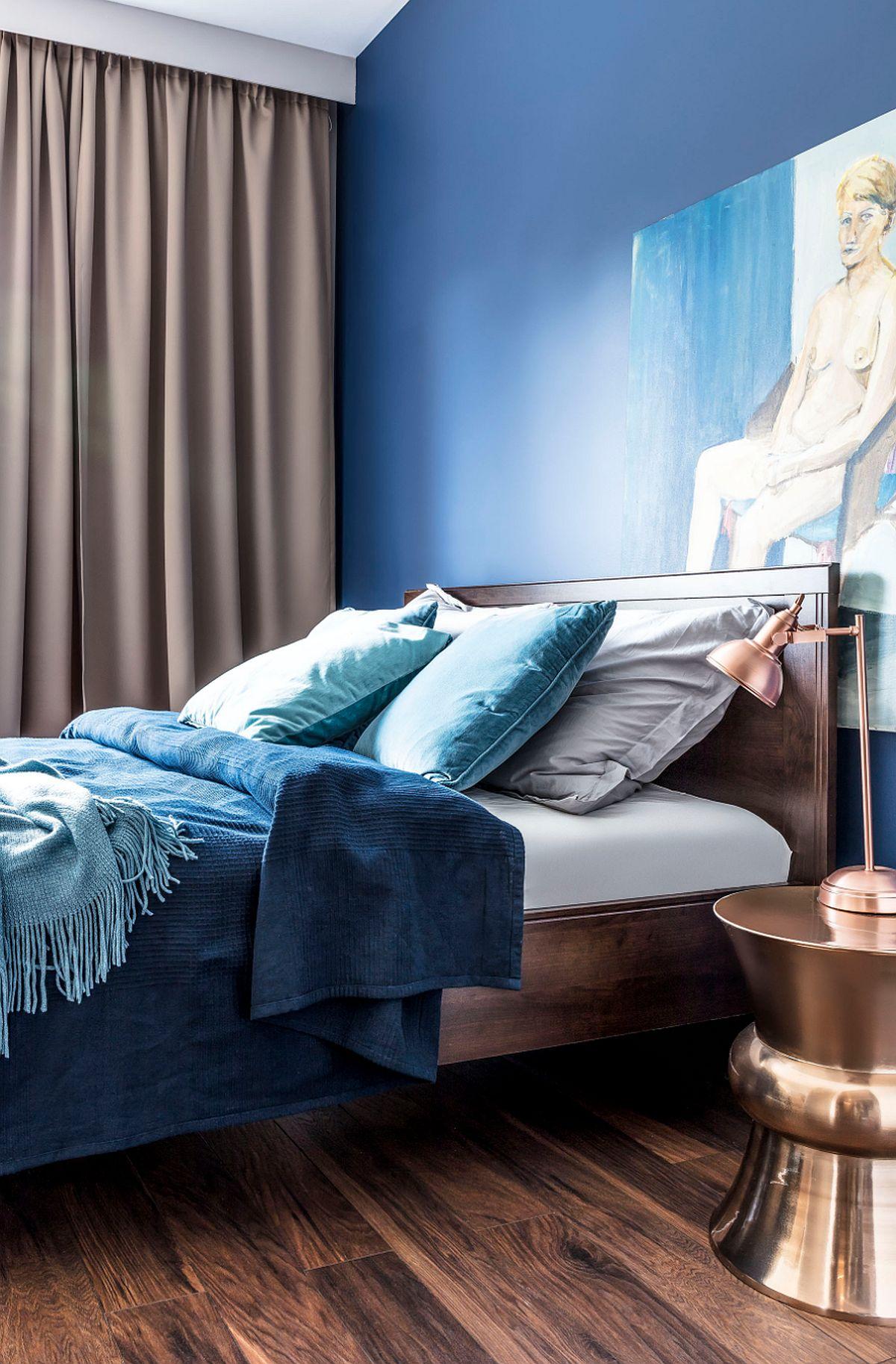 adelaparvu.com despre apartament in stil marin, foto și design interior SAS (6)