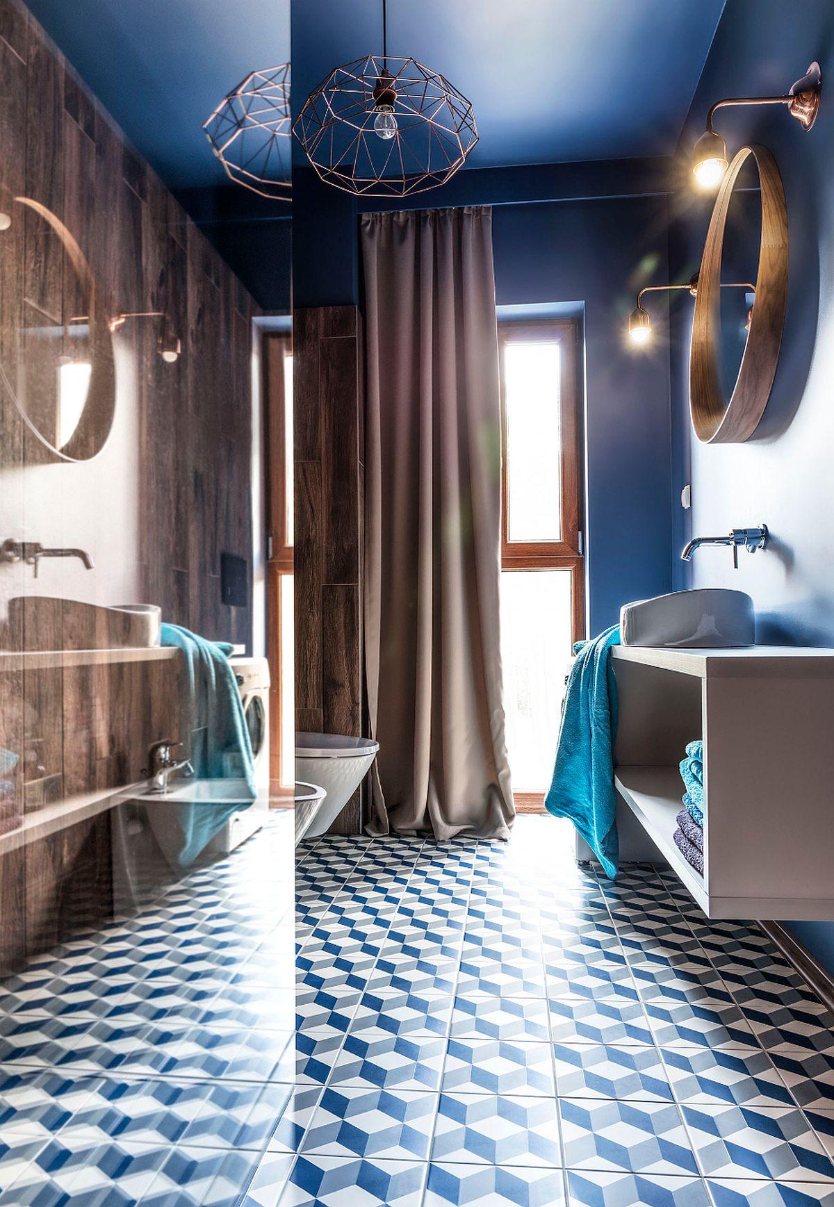 adelaparvu.com despre apartament in stil marin, foto și design interior SAS (7)