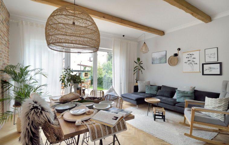 adelaparvu.com despre casa 250 mp in stil natural, exotic, design Shoko Design, Foto Archilens (1)