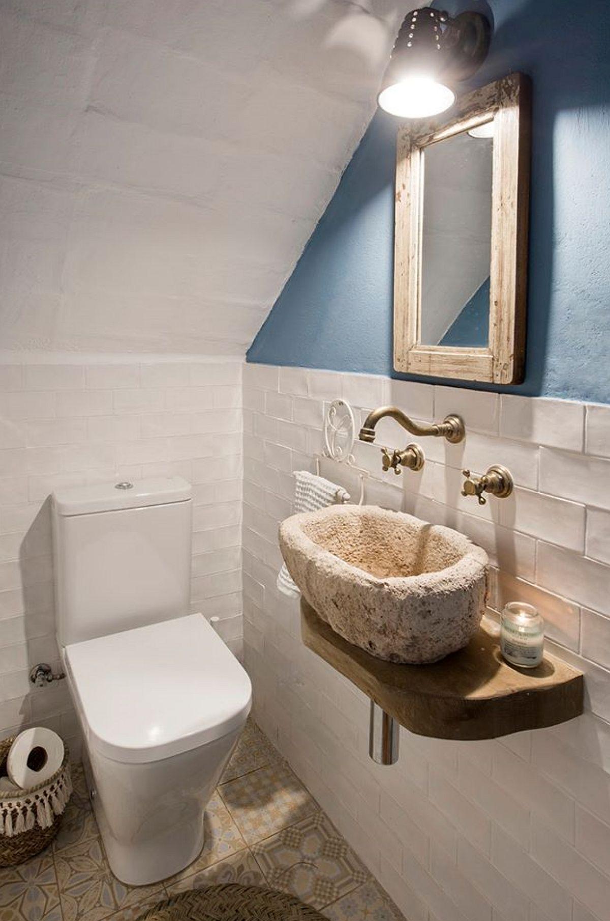 adelaparvu.com despre casa lunga si ingusta cu terasa, stil marin, design Nice Home Barcelona, Foto Jordi Canosa (1)