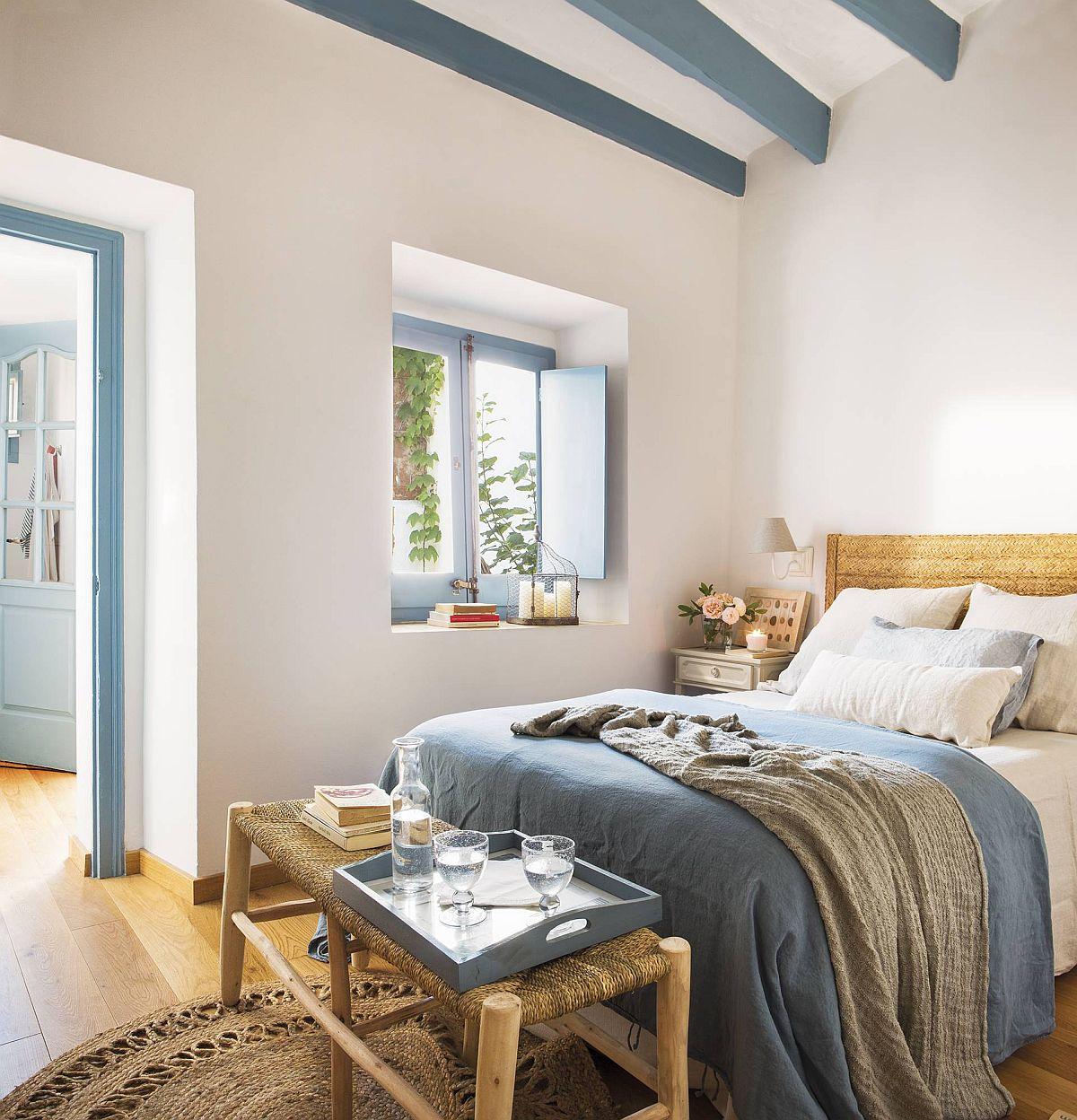 adelaparvu.com despre casa lunga si ingusta cu terasa, stil marin, design Nice Home Barcelona, Foto Jordi Canosa (10)