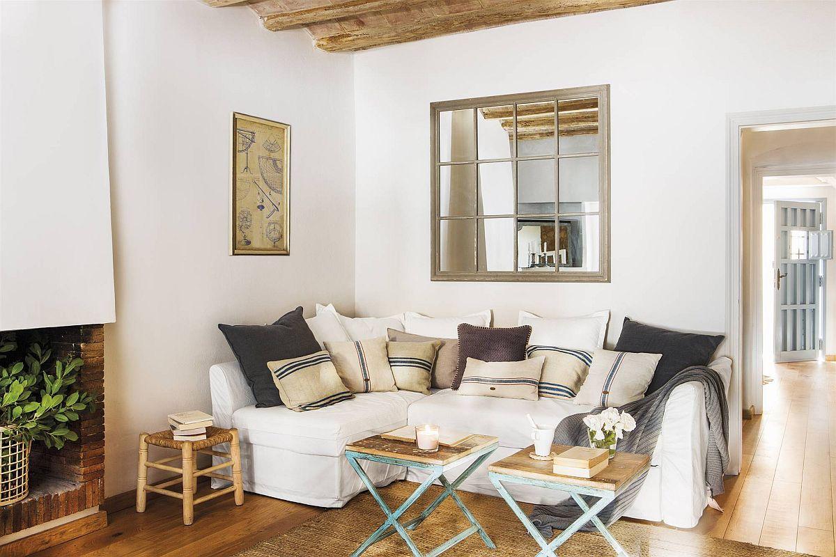 adelaparvu.com despre casa lunga si ingusta cu terasa, stil marin, design Nice Home Barcelona, Foto Jordi Canosa (14)