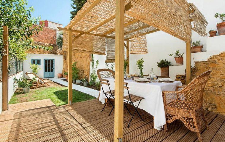 adelaparvu.com despre casa lunga si ingusta cu terasa, stil marin, design Nice Home Barcelona, Foto Jordi Canosa (17)