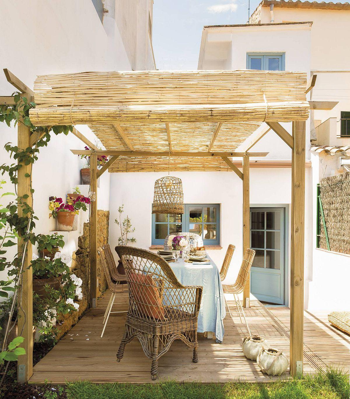 adelaparvu.com despre casa lunga si ingusta cu terasa, stil marin, design Nice Home Barcelona, Foto Jordi Canosa (18)