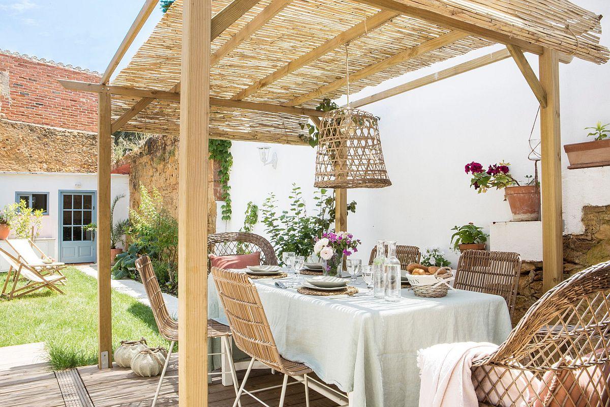 adelaparvu.com despre casa lunga si ingusta cu terasa, stil marin, design Nice Home Barcelona, Foto Jordi Canosa (19)