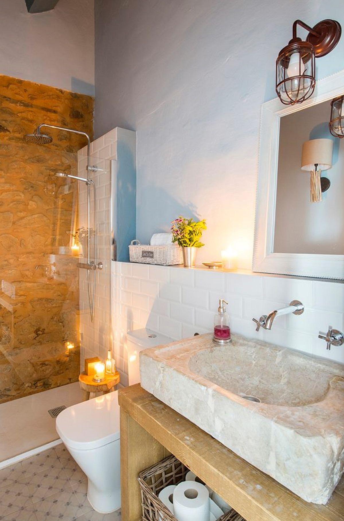 adelaparvu.com despre casa lunga si ingusta cu terasa, stil marin, design Nice Home Barcelona, Foto Jordi Canosa (2)