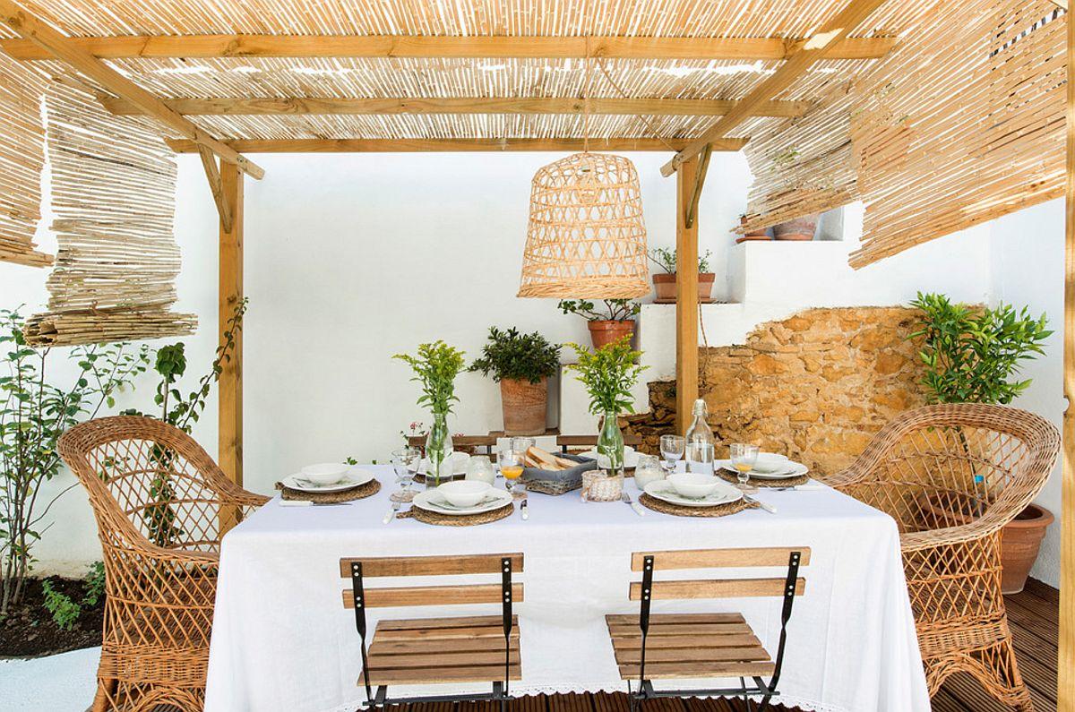 adelaparvu.com despre casa lunga si ingusta cu terasa, stil marin, design Nice Home Barcelona, Foto Jordi Canosa (20)