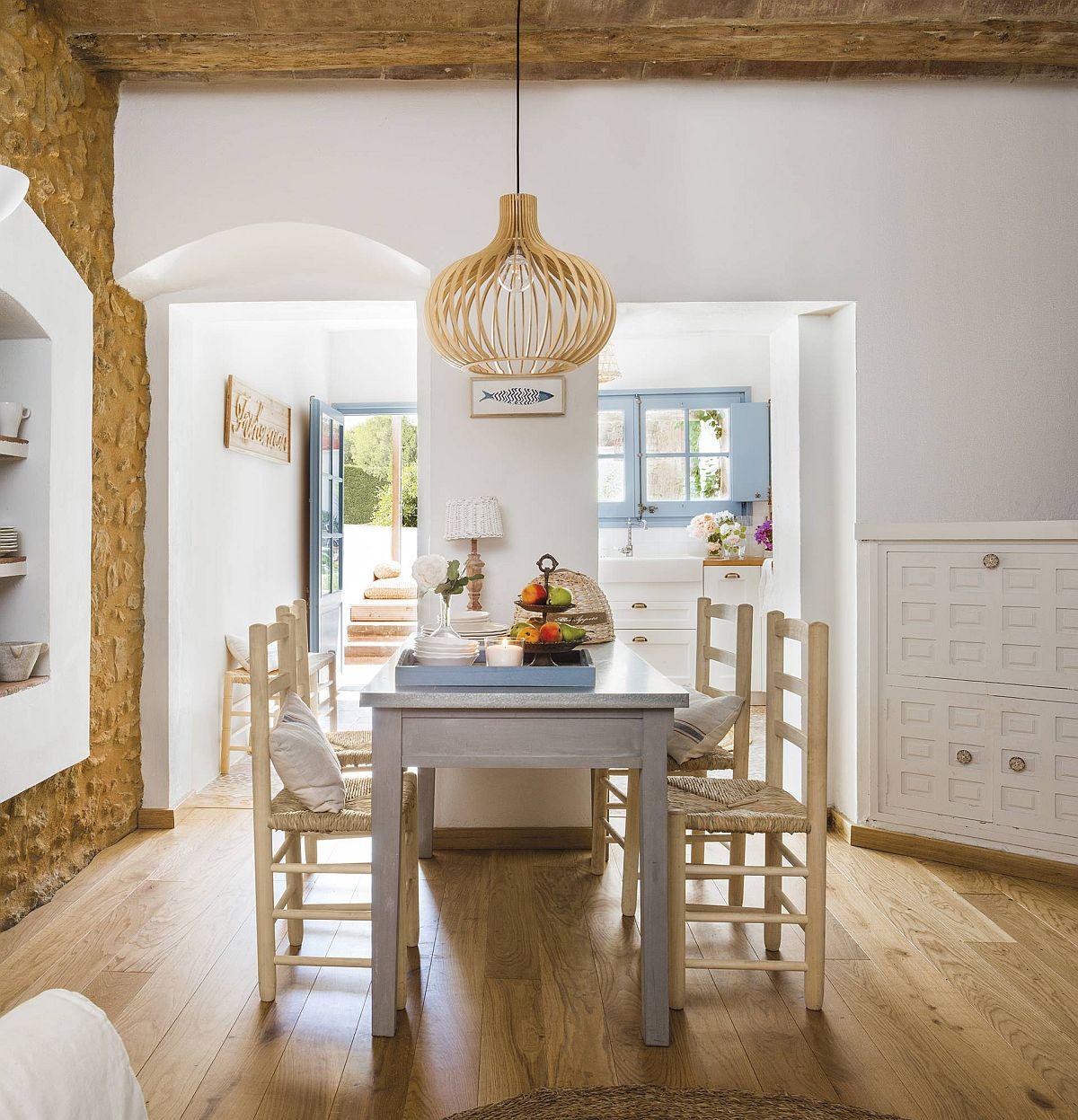 adelaparvu.com despre casa lunga si ingusta cu terasa, stil marin, design Nice Home Barcelona, Foto Jordi Canosa (3)