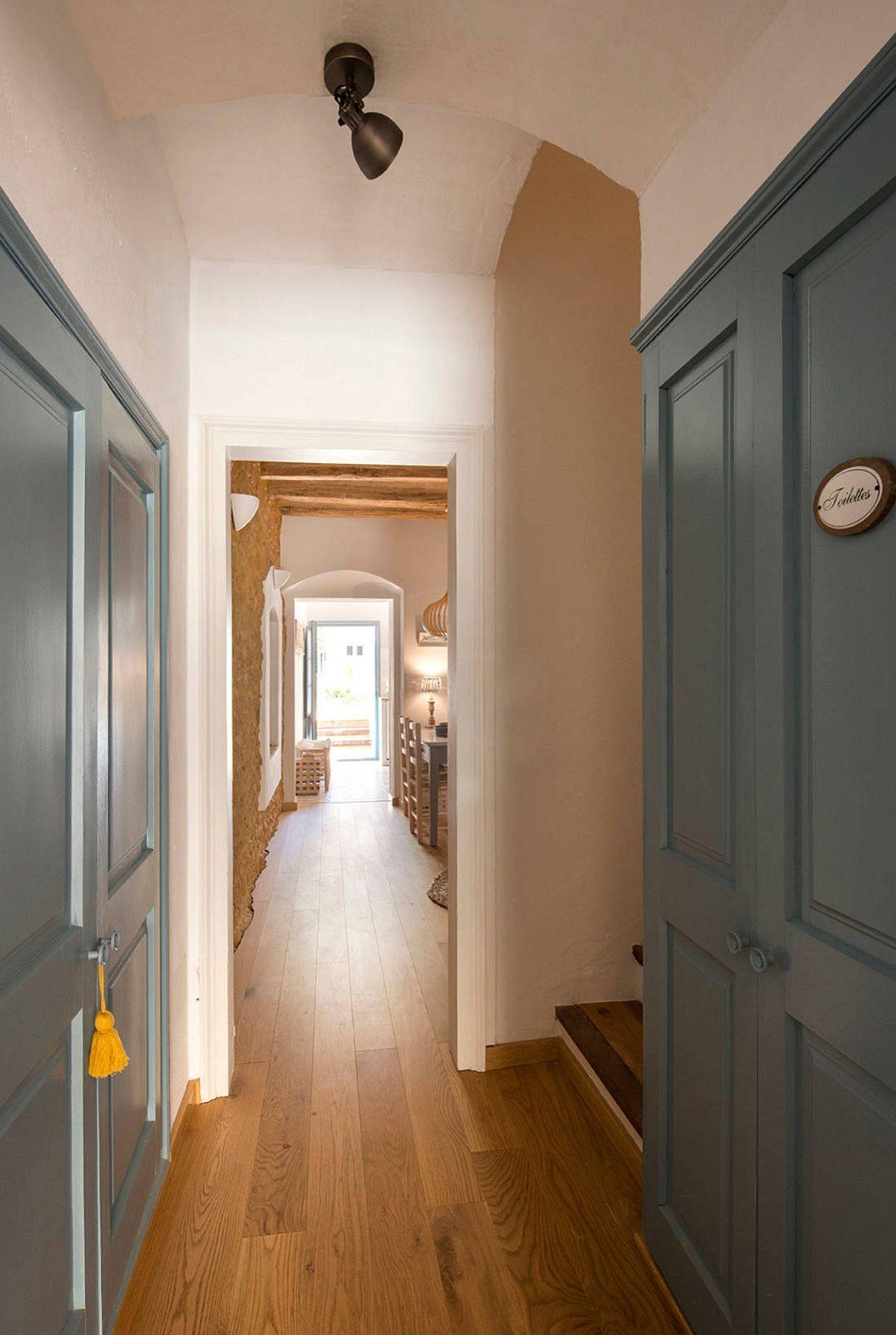 adelaparvu.com despre casa lunga si ingusta cu terasa, stil marin, design Nice Home Barcelona, Foto Jordi Canosa (6)