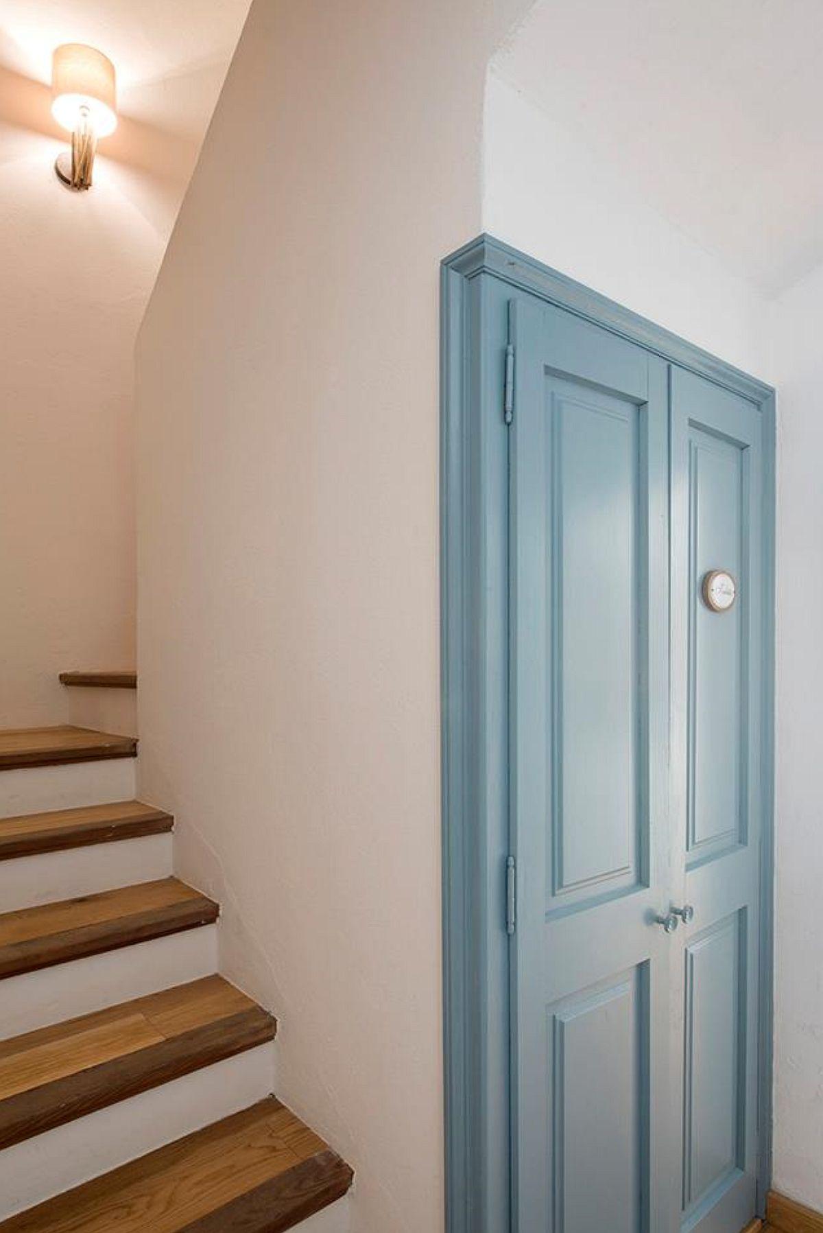 adelaparvu.com despre casa lunga si ingusta cu terasa, stil marin, design Nice Home Barcelona, Foto Jordi Canosa (7)