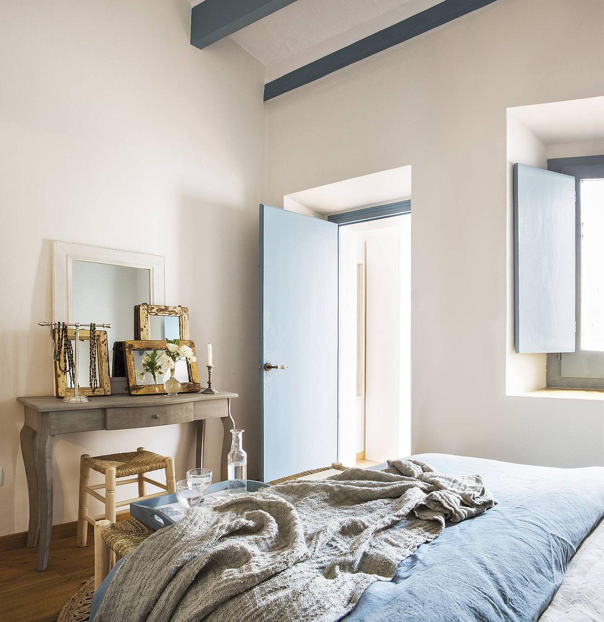 adelaparvu.com despre casa lunga si ingusta cu terasa, stil marin, design Nice Home Barcelona, Foto Jordi Canosa (9)