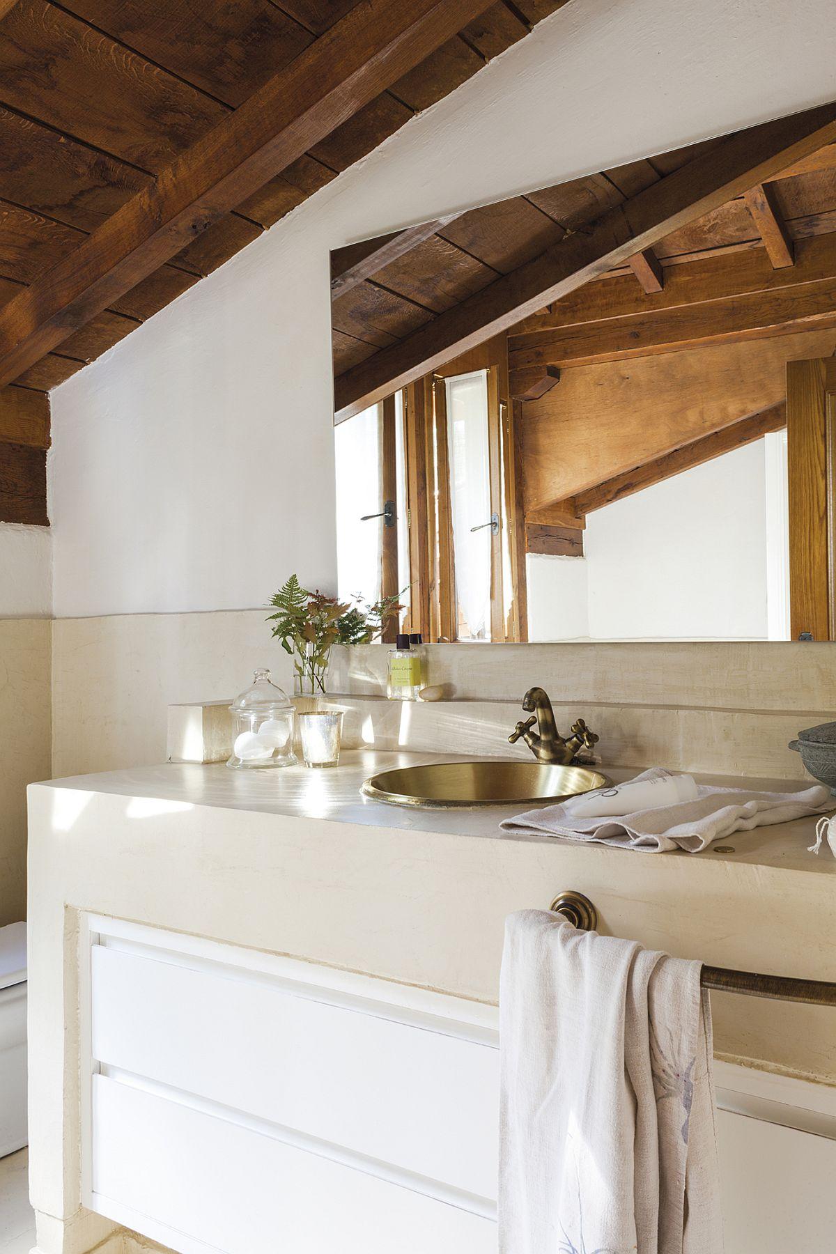 adelaparvu.com despre casa rustica Spania, design Mujika Interiorismo, Foto ElMueble, Adolfo Fernandez (12)