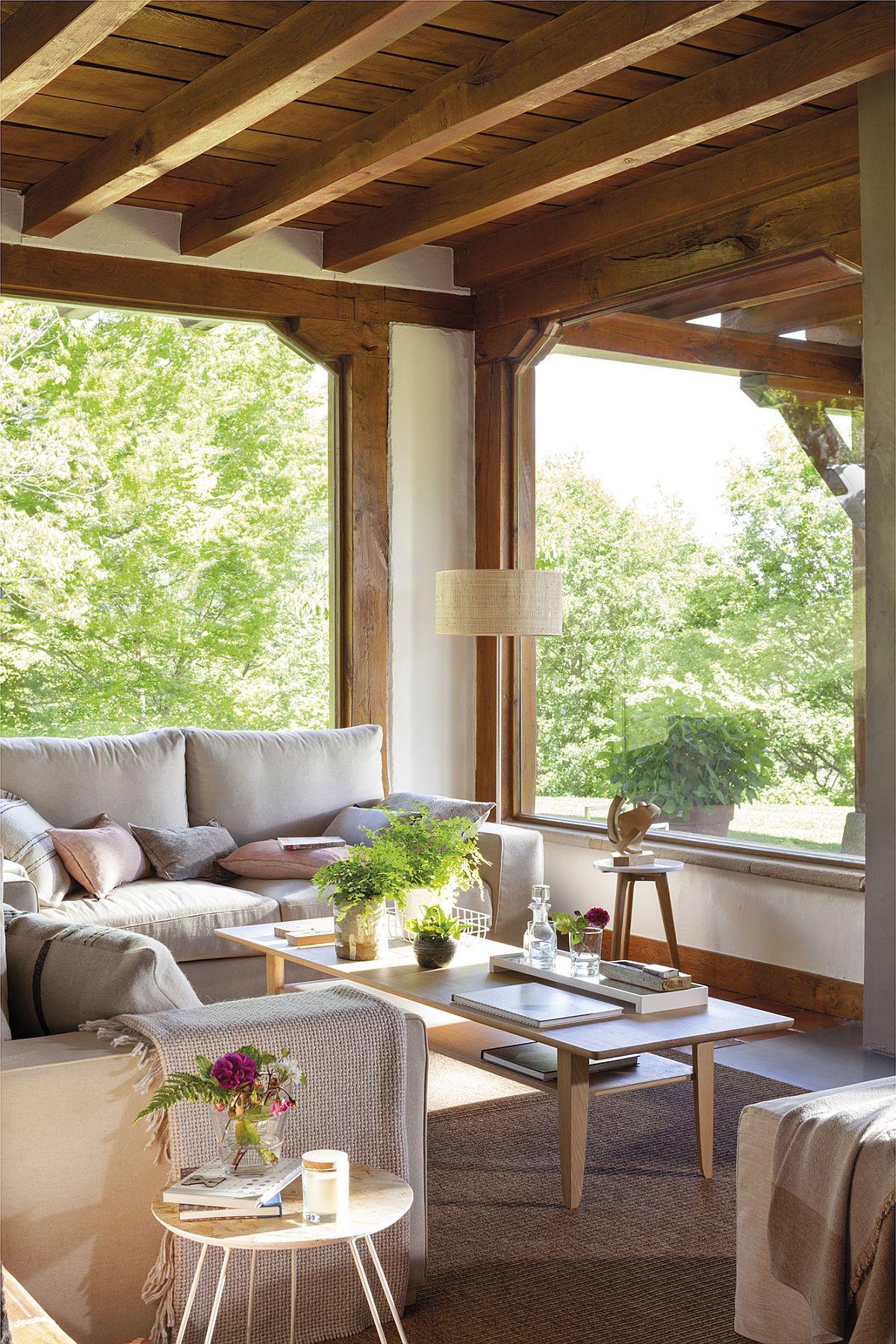 adelaparvu.com despre casa rustica Spania, design Mujika Interiorismo, Foto ElMueble, Adolfo Fernandez (4)