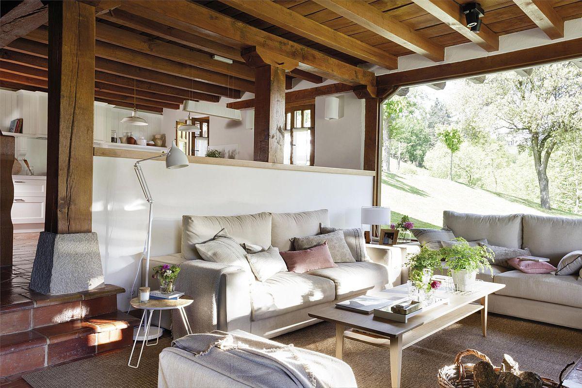 adelaparvu.com despre casa rustica Spania, design Mujika Interiorismo, Foto ElMueble, Adolfo Fernandez (5)