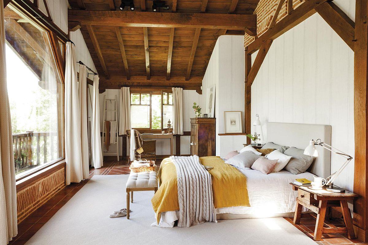 adelaparvu.com despre casa rustica Spania, design Mujika Interiorismo, Foto ElMueble, Adolfo Fernandez (7)