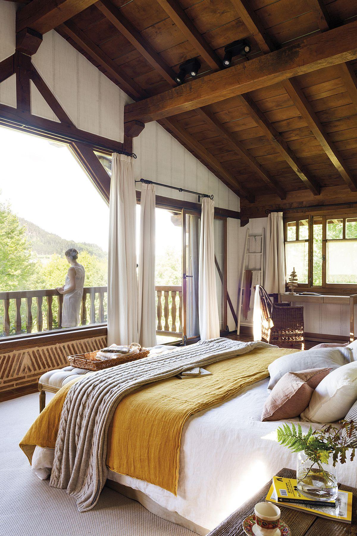 adelaparvu.com despre casa rustica Spania, design Mujika Interiorismo, Foto ElMueble, Adolfo Fernandez (8)