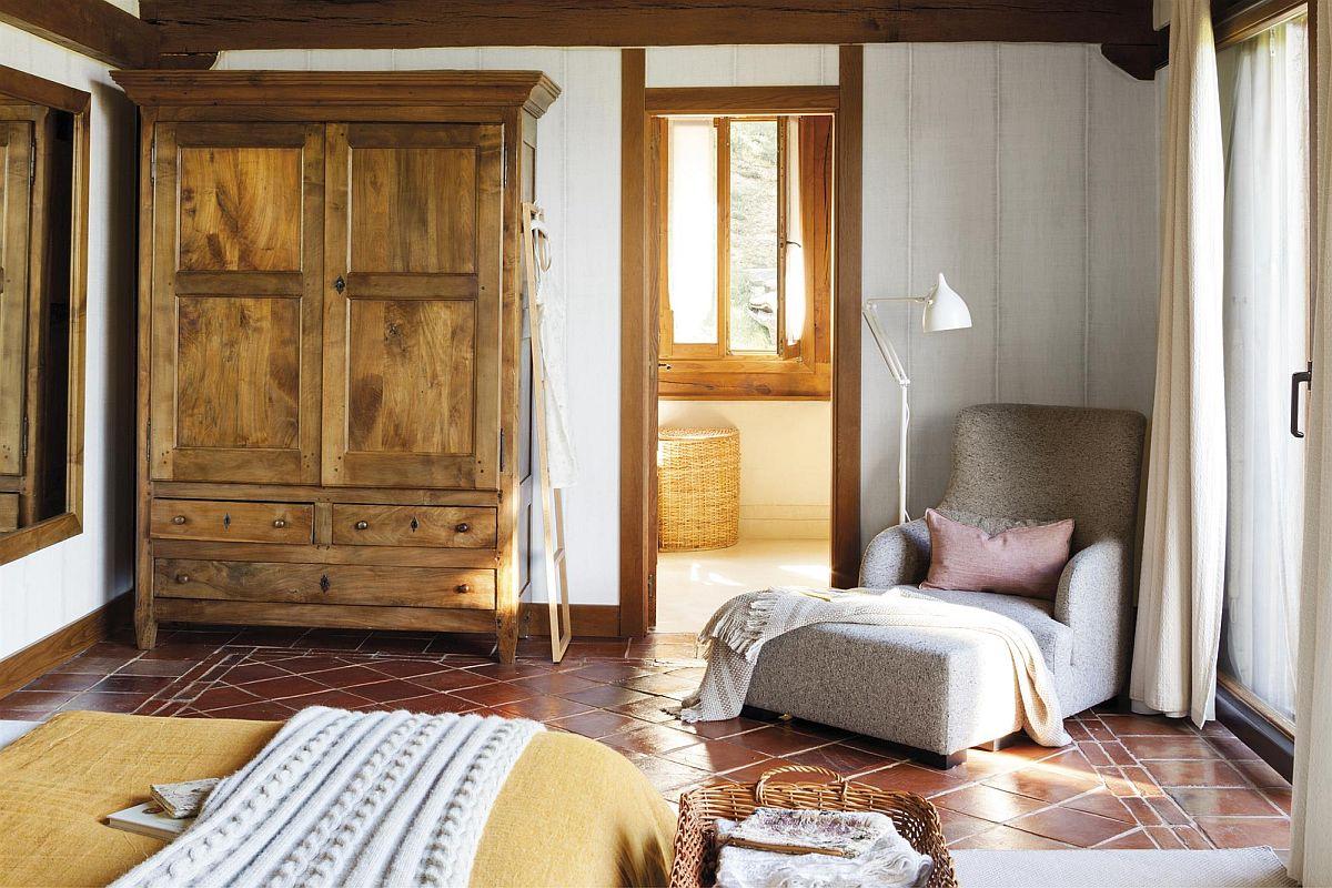 adelaparvu.com despre casa rustica Spania, design Mujika Interiorismo, Foto ElMueble, Adolfo Fernandez (9)