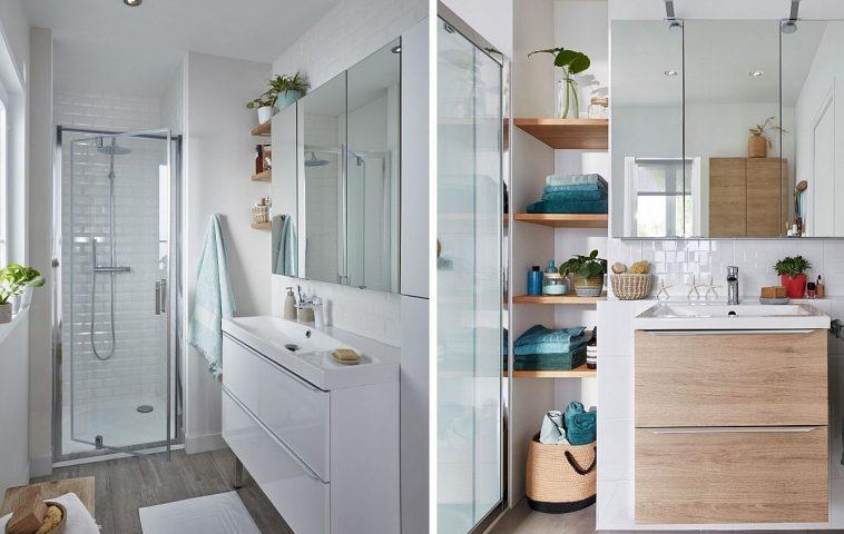 adelaparvu.com despre mobilare bai mici, Bricodepot, Good Home (1)