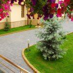 adelaparvu.com despre pavaje pentru aleea acces masina in curte, Foto Elis Pavaje (6)
