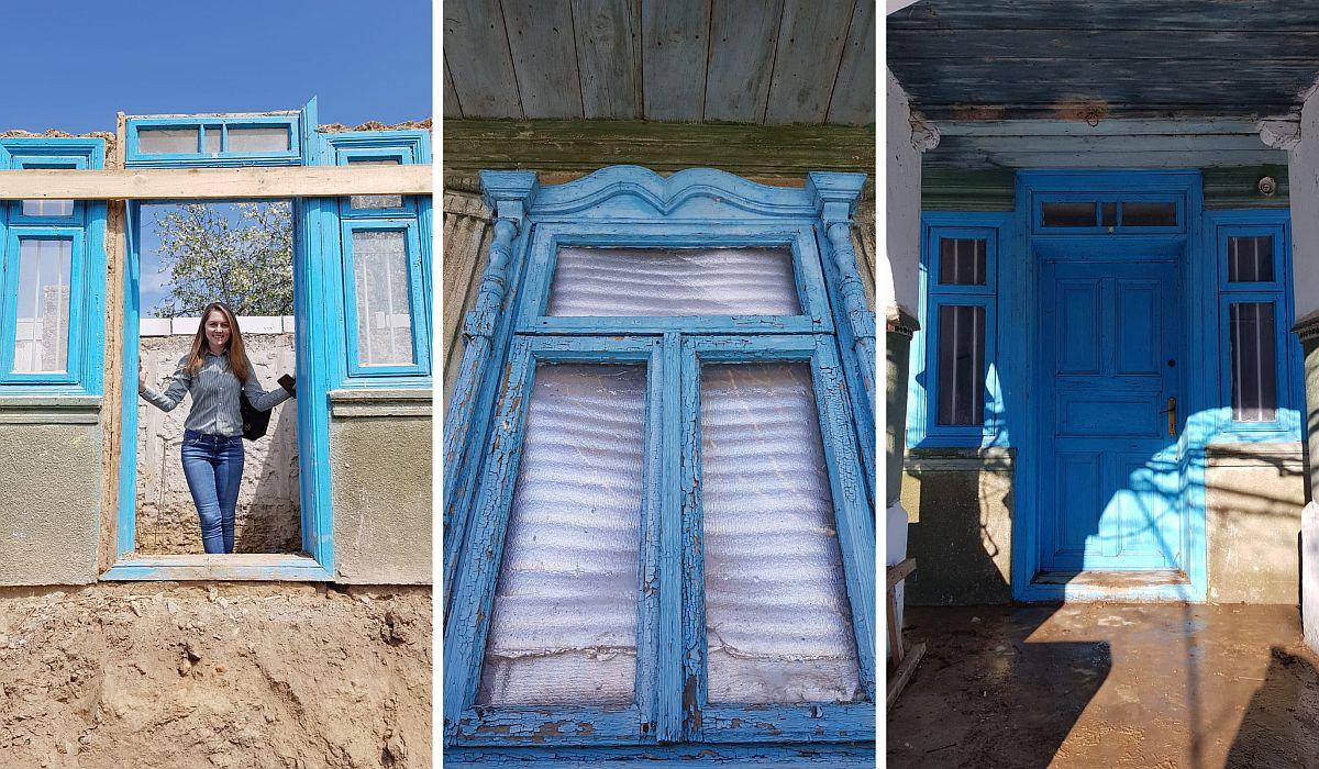 adelaparvu.com despre renovare Casa Filip din Sarichioi, Delta Dunarii 10