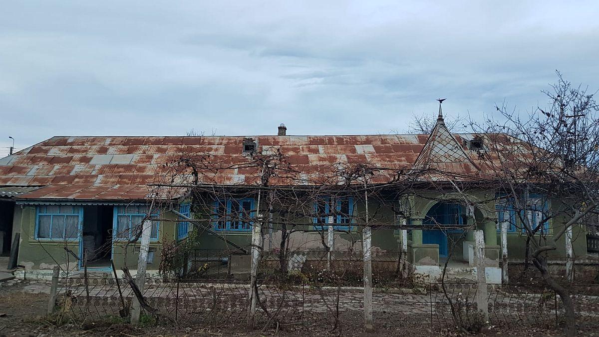 adelaparvu.com despre renovare Casa Filip din Sarichioi, Delta Dunarii (7)