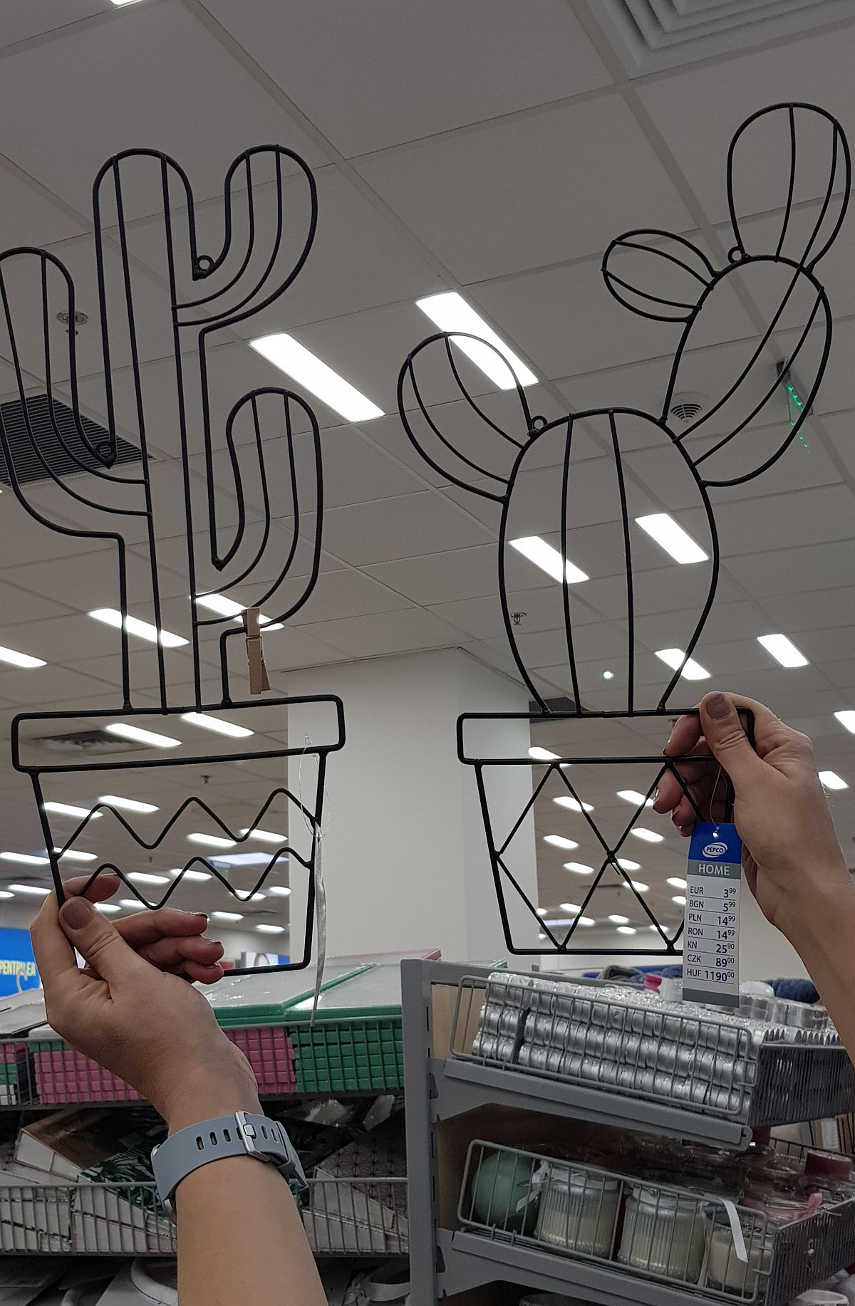 adelaparvu.com despre decoratiuni la pret bun in magazinePepco