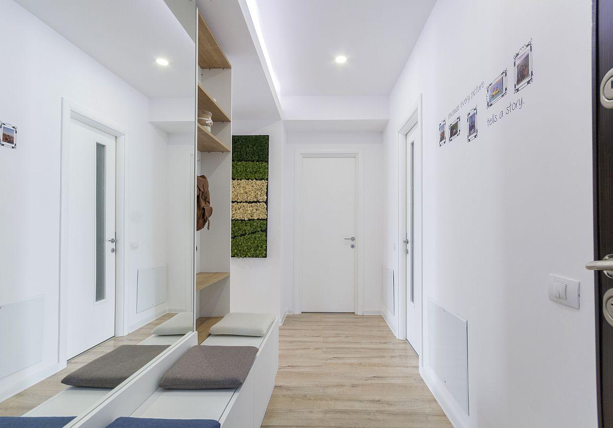 adelaparvu.com despre amenajare apartament 3 camere Bucuresti, designer Cristina Micu (11)