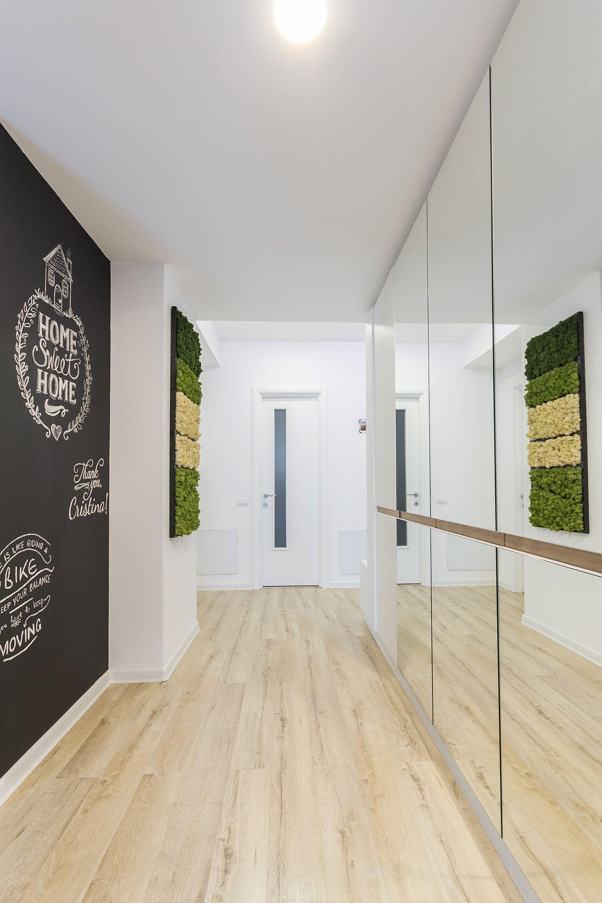 adelaparvu.com despre amenajare apartament 3 camere Bucuresti, designer Cristina Micu (12)