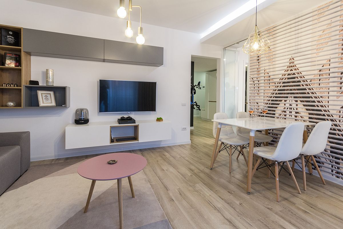 adelaparvu.com despre amenajare apartament 3 camere Bucuresti, designer Cristina Micu (16)