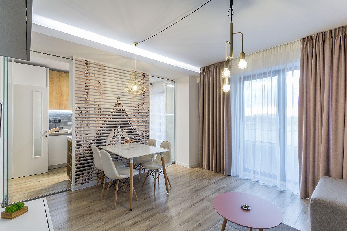 adelaparvu.com despre amenajare apartament 3 camere Bucuresti, designer Cristina Micu (17)