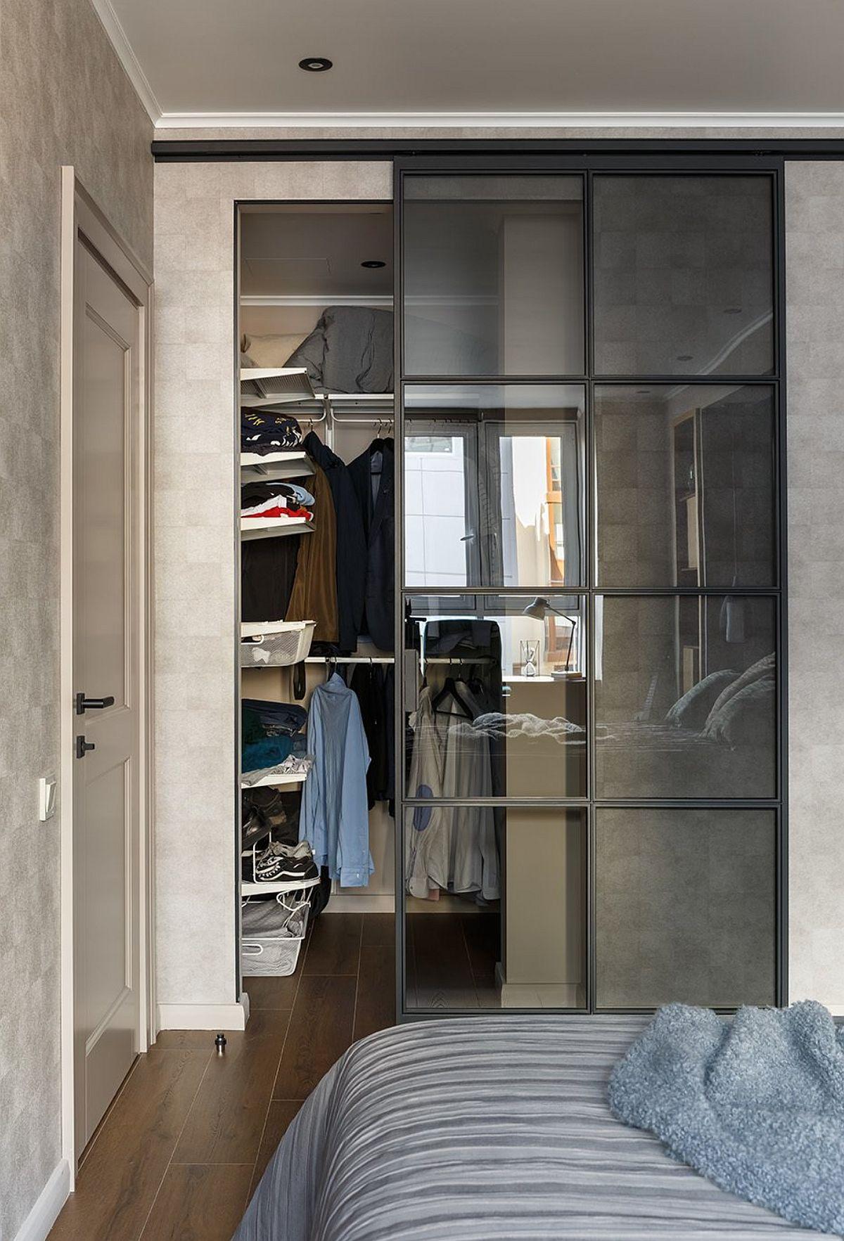 adelaparvu.com despre amenajare studio 44 mp, designer Julia Kaufeldt, Foto Ivan Sorokin (11)