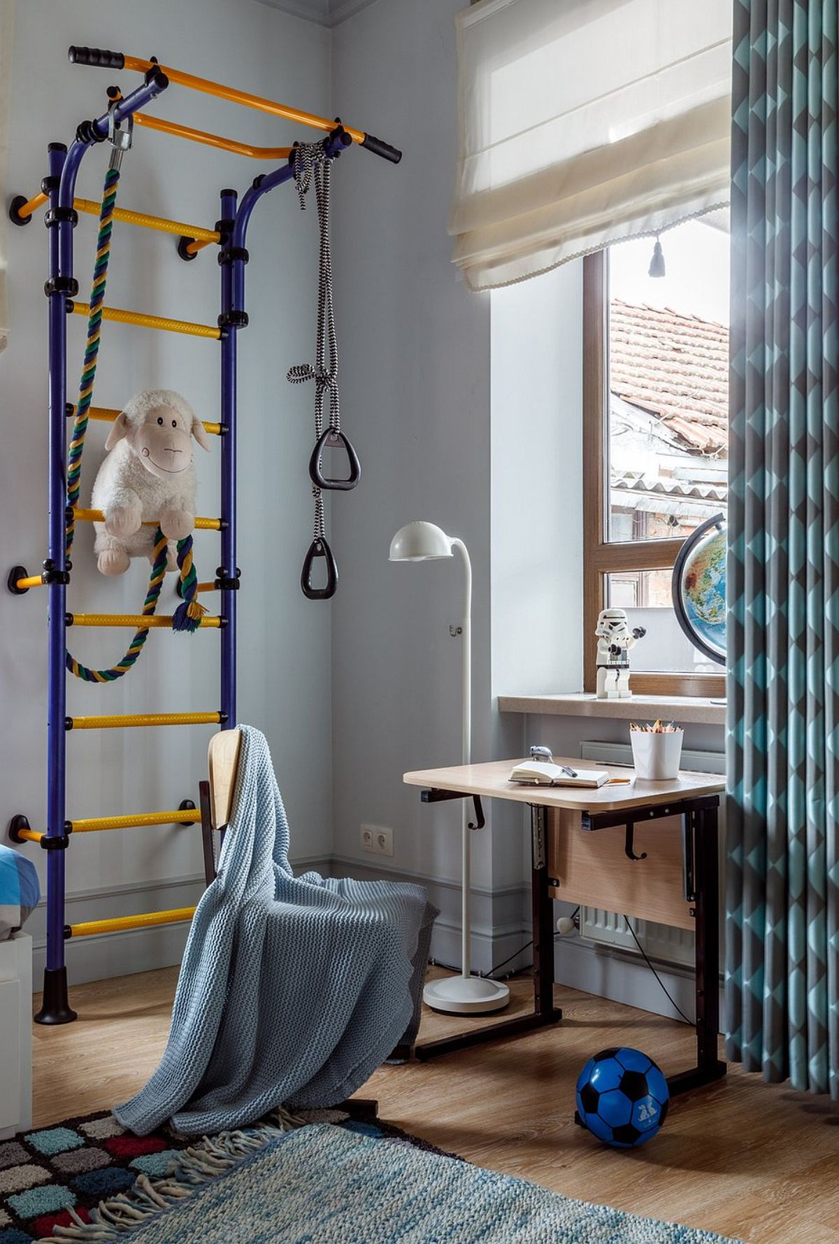 adelaparvu.com despre apartament 70 mp, design NMProject, Foto Mikhail Chekalov (14)