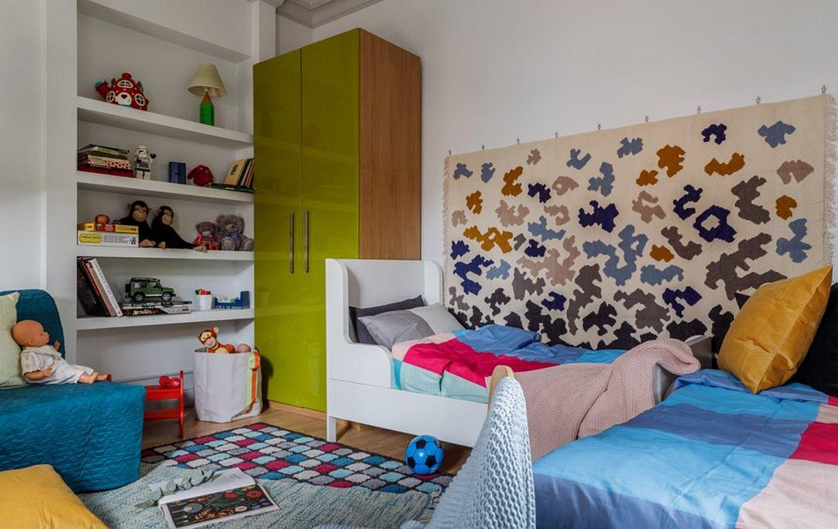 adelaparvu.com despre apartament 70 mp, design NMProject, Foto Mikhail Chekalov (15)