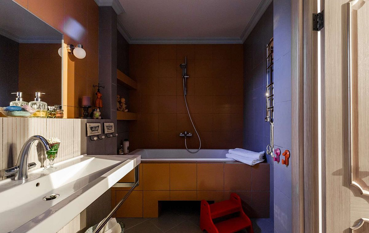 adelaparvu.com despre apartament 70 mp, design NMProject, Foto Mikhail Chekalov (17)