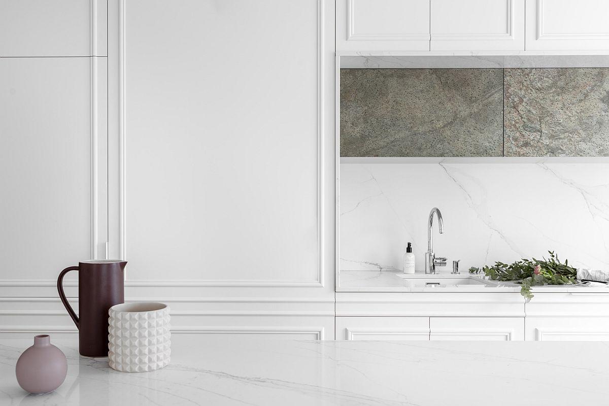 adelaparvu.com despre apartament 80 mp cu pereti albi elegant amenajat, design JT Grupa, Foto Ayuko Studio (1)