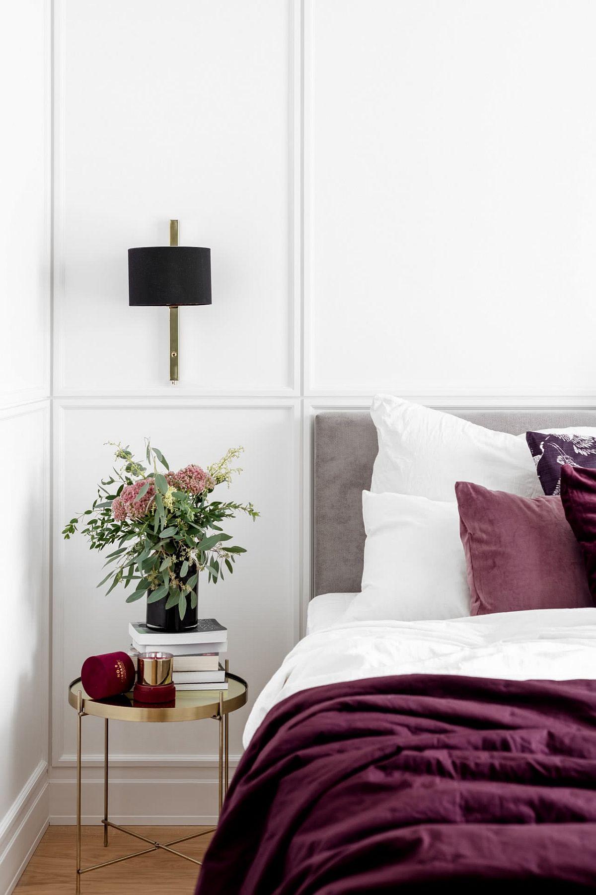 adelaparvu.com despre apartament 80 mp cu pereti albi elegant amenajat, design JT Grupa, Foto Ayuko Studio (12)