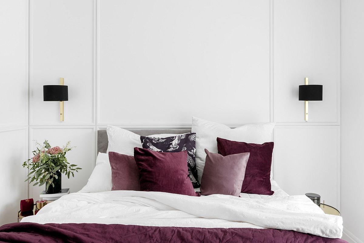 adelaparvu.com despre apartament 80 mp cu pereti albi elegant amenajat, design JT Grupa, Foto Ayuko Studio (13)