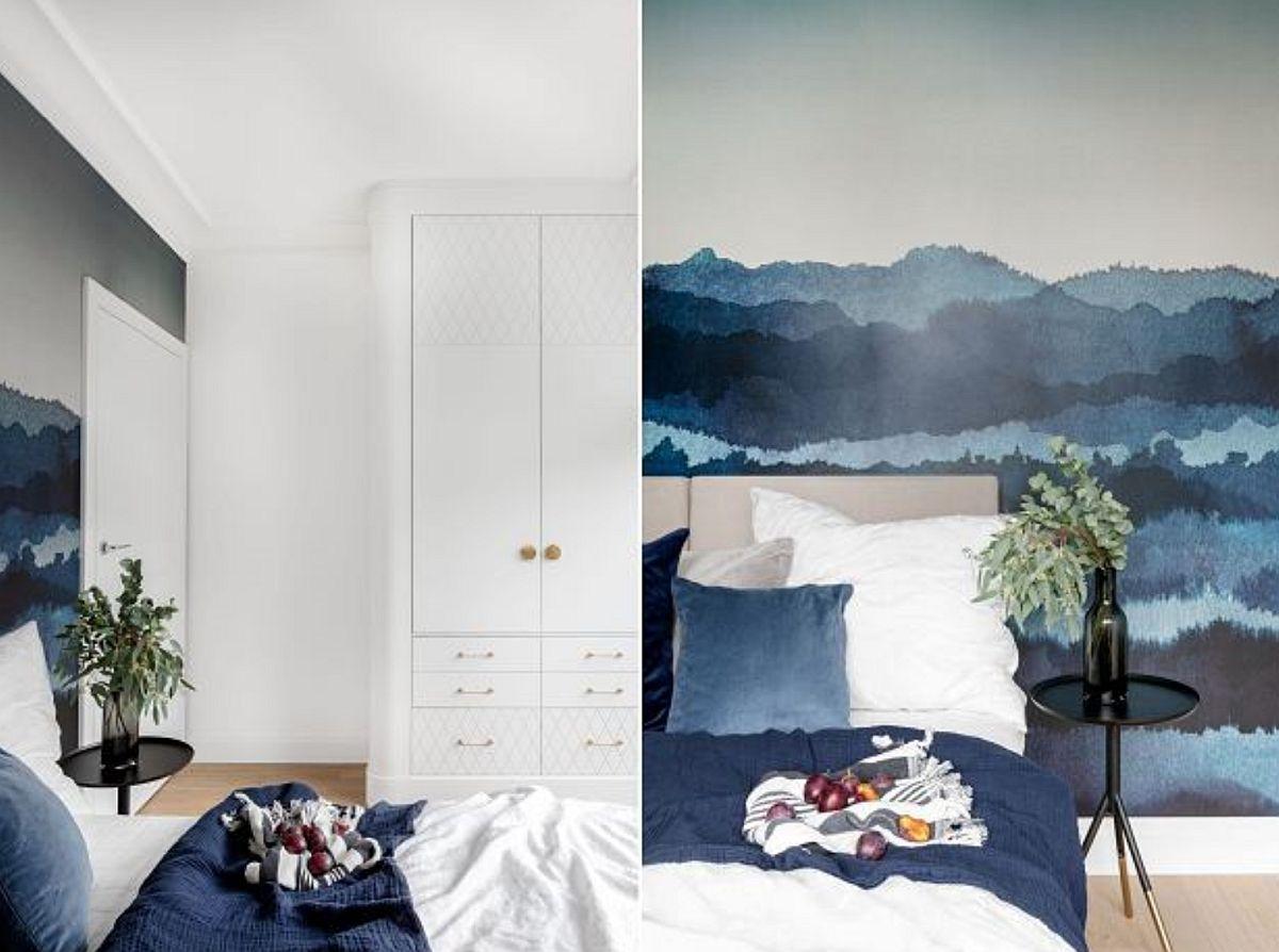 adelaparvu.com despre apartament 80 mp cu pereti albi elegant amenajat, design JT Grupa, Foto Ayuko Studio (31)