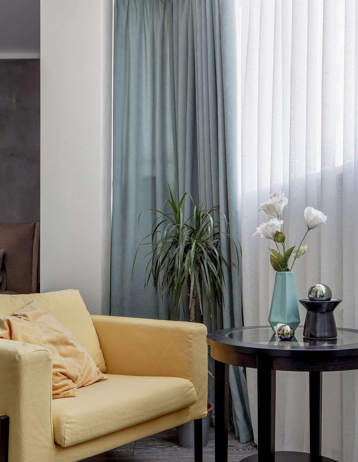 adelaparvu.com despre apartament 91 mp pentru o familie cu 4 copii, designer Aigul Sultanova, Foto Roman Spiridonov (11)