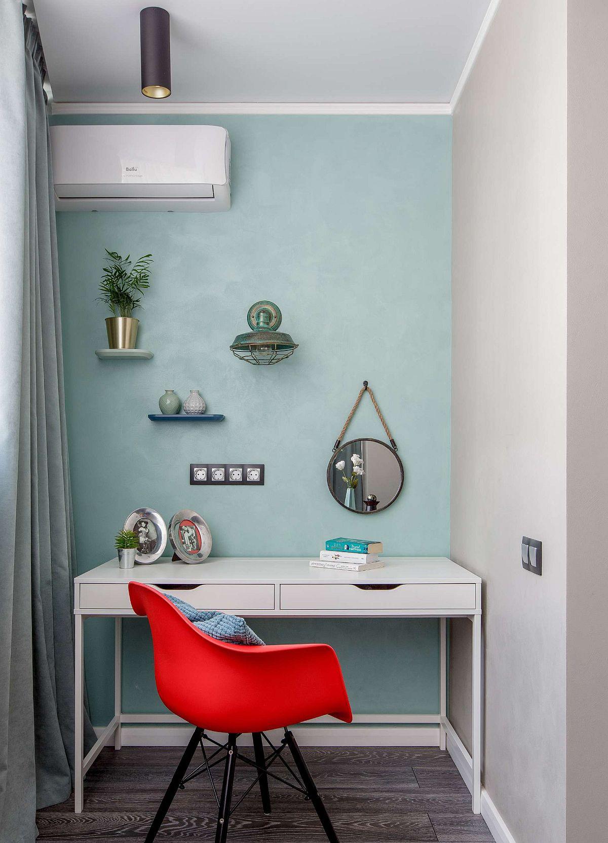 adelaparvu.com despre apartament 91 mp pentru o familie cu 4 copii, designer Aigul Sultanova, Foto Roman Spiridonov (12)