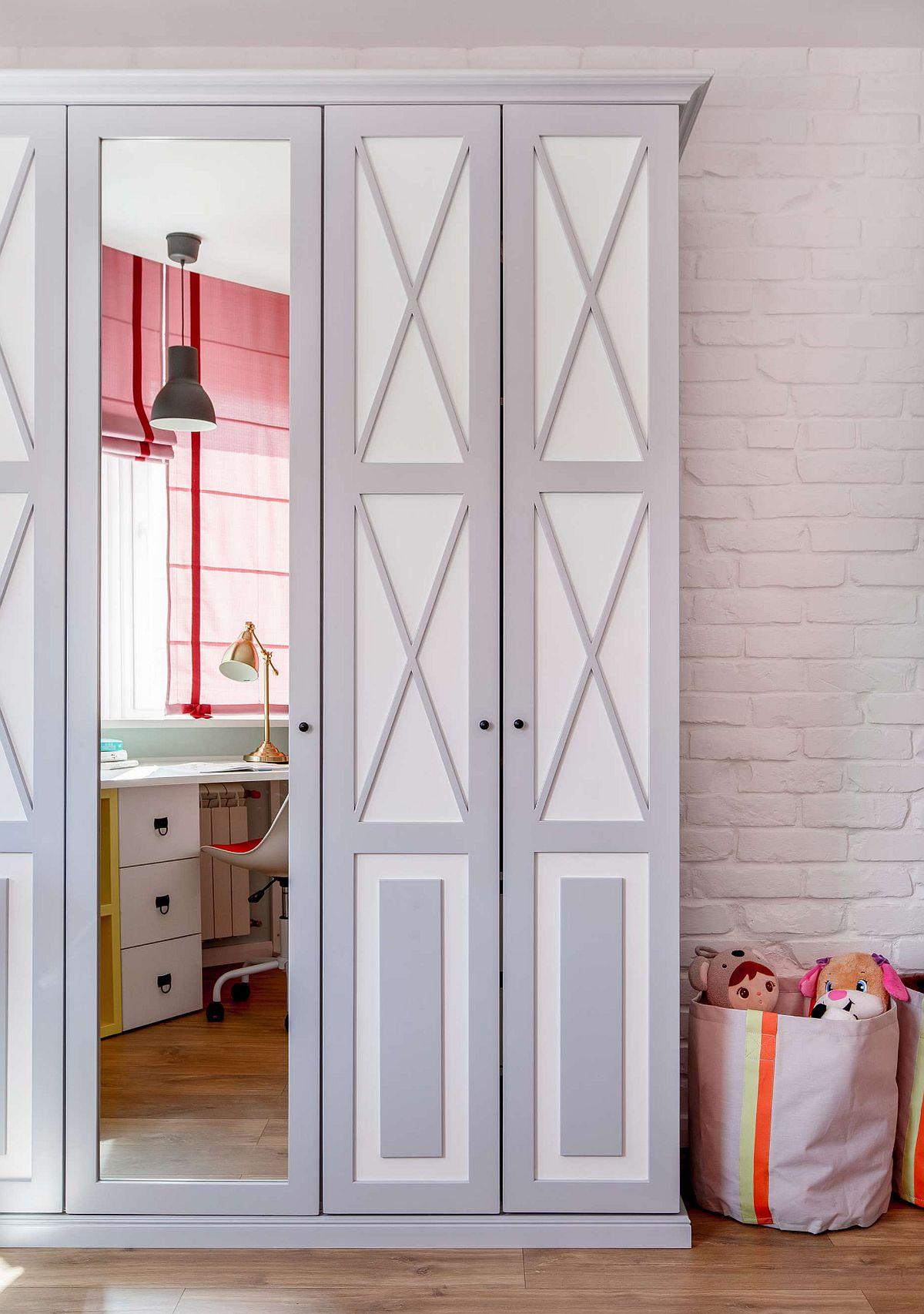 adelaparvu.com despre apartament 91 mp pentru o familie cu 4 copii, designer Aigul Sultanova, Foto Roman Spiridonov (16)