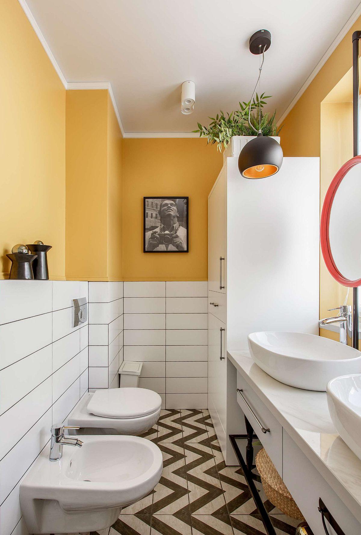 adelaparvu.com despre apartament 91 mp pentru o familie cu 4 copii, designer Aigul Sultanova, Foto Roman Spiridonov (18)