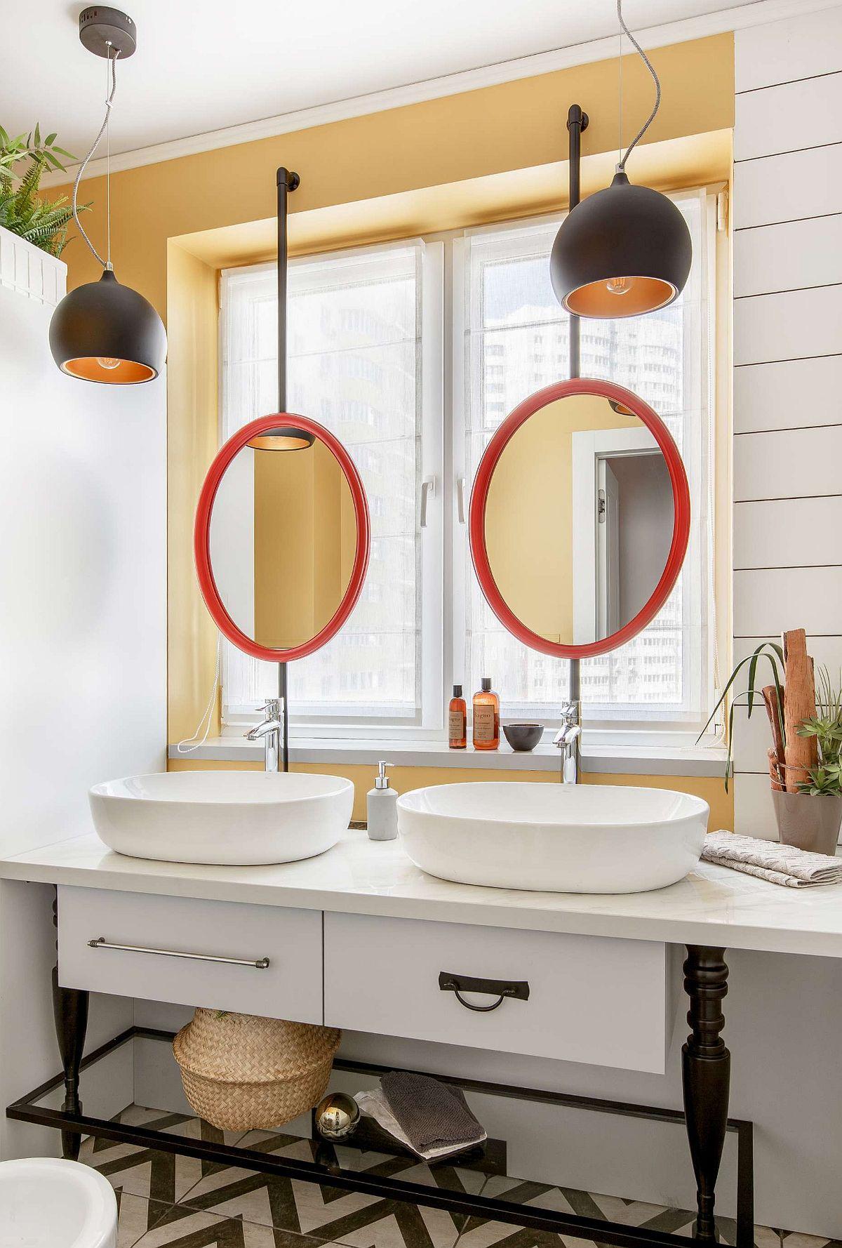 adelaparvu.com despre apartament 91 mp pentru o familie cu 4 copii, designer Aigul Sultanova, Foto Roman Spiridonov (19)