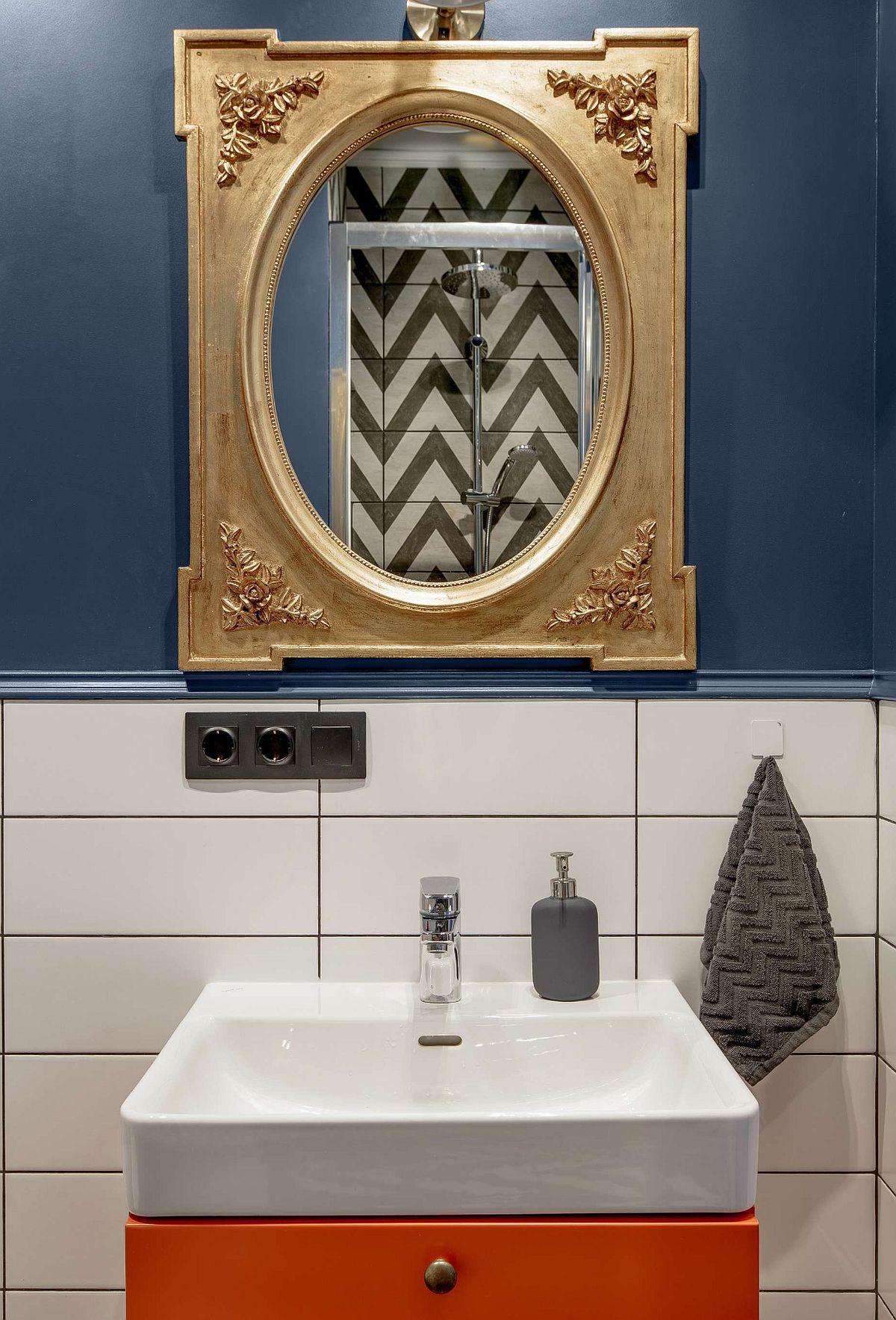 adelaparvu.com despre apartament 91 mp pentru o familie cu 4 copii, designer Aigul Sultanova, Foto Roman Spiridonov (20)