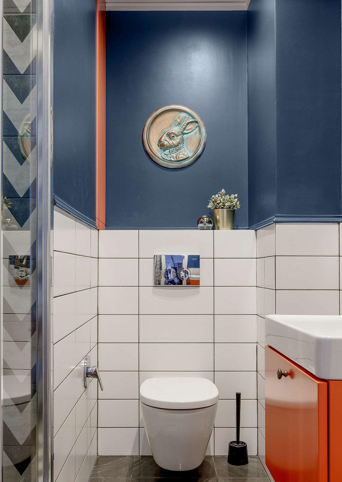 adelaparvu.com despre apartament 91 mp pentru o familie cu 4 copii, designer Aigul Sultanova, Foto Roman Spiridonov (21)