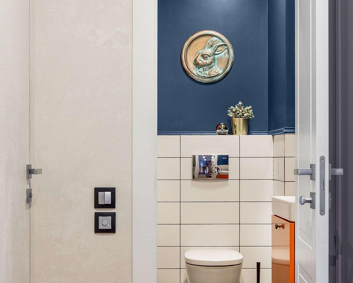 adelaparvu.com despre apartament 91 mp pentru o familie cu 4 copii, designer Aigul Sultanova, Foto Roman Spiridonov (7)