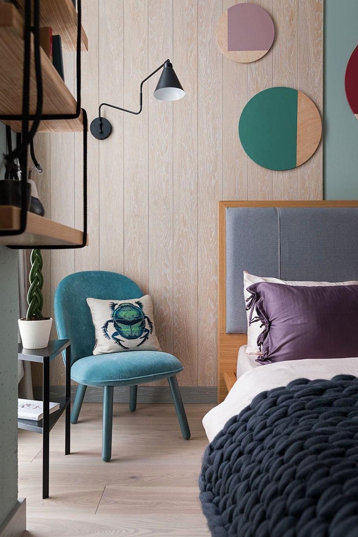 adelaparvu.com despre apartamnt 2 camere 49 mp, design V Concept Studio, Foto Andrey Avdeenko (11)