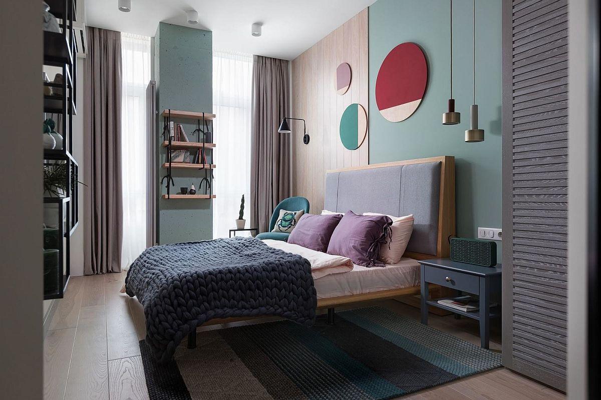 adelaparvu.com despre apartamnt 2 camere 49 mp, design V Concept Studio, Foto Andrey Avdeenko (5)